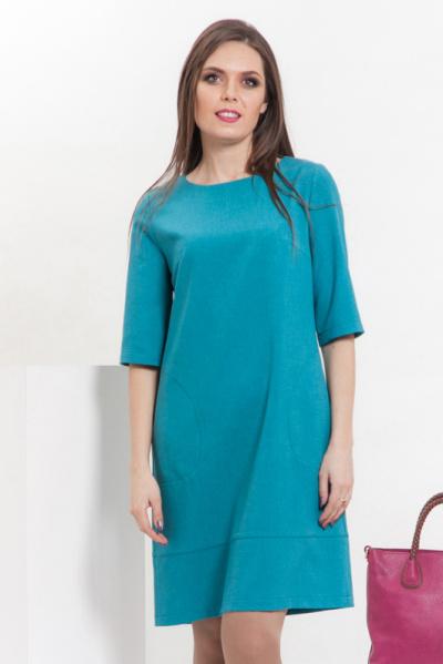 Платье П-511