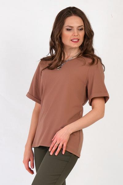 Базовая футболка, Б-308